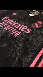 Camisas de time, qualidade de topo!!