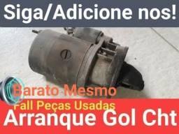 Arranque Vw Cht 1.0 (((Barato Barato)))