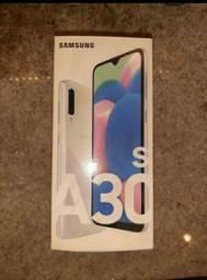 Samsung Galaxy A30S branco