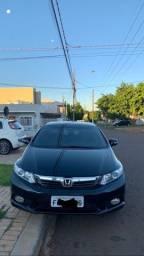 Honda Civic EXR 2.0 FLEX 2014