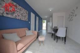 Casa com 2 dormitórios à venda, 57 m² por R$ 119.000,00 - Croatá - São Gonçalo do Amarante