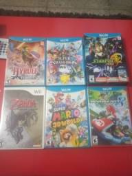Jogos de Wiiu