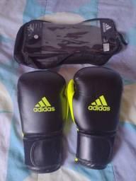 Luva de Boxe Adidas original