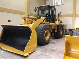 Cat 966H 2011