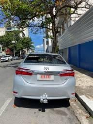 Título do anúncio: Corolla Xei 2.0 automático