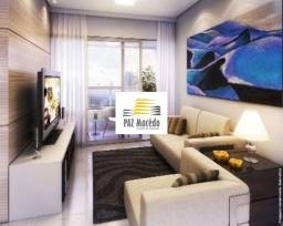 Apartamento 03 Quartos Pronto Para Morar na Madalena,86m²,Lazer,Facil Mobilidade