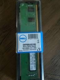 Memoria Dell Ddr4 8gb 2400mhz