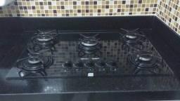 soluções em fogão e cooktop *