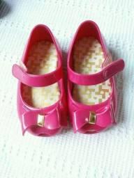 Lotinho sandálias bebê