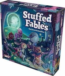 Jogo stuffed fables novo