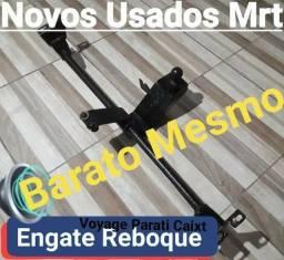Engate Reboque (P/ Voyage-Parati Caixote)