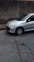 Título do anúncio: Peugeot 207  8v