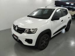Título do anúncio: Renault kwid 2018 intense facilitamos para negativados!!!