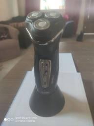 Barbeador gama muito pouco uso