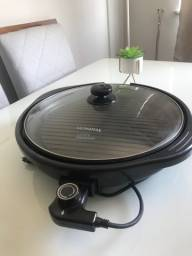 Grill redondo cook and grill Mondial 40 cm