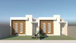 Felix Imóveis| Casa no Palmital