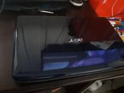 Notebook Acer aspire 5735 Leia o anúncio
