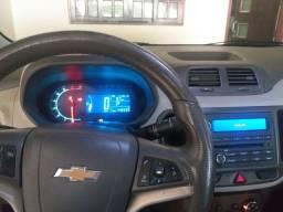 Vendo Spin LTZ automático 7lugares