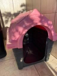 Título do anúncio: Casa de cachorro tamanho 2