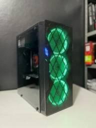 PC Gamer Xeon E3 1270 + GT 710