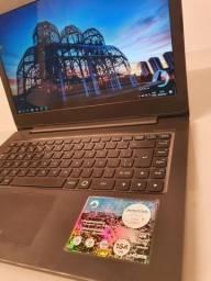Notebook Positivo Windows 10