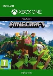 Jogo original Minicraft para Xbox One.