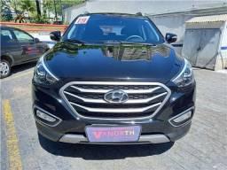 Hyundai Ix35 2019 2.0 mpfi gl 16v flex 4p automático