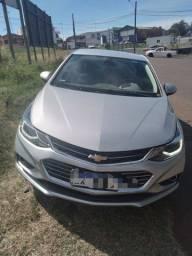 Vendo Cruze Sedan LTZ 2017