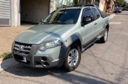 Título do anúncio: Fiat Strada 2010