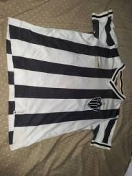 Camisa Atlético mineiro topper