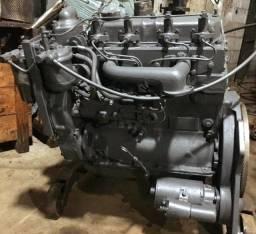 Motor Perkins 4203