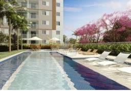 Título do anúncio: Apartamento com 2 dormitórios à venda, 64 m² por R$ 335.000,00 - Campestre - Santo André/S