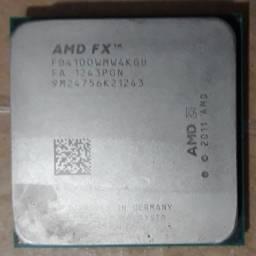 Processador amd fx 4100