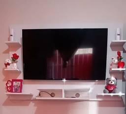 Painel para TV 100% MDF