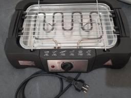 Churrasqueira elétrica Mondial