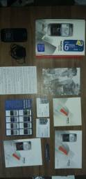 Nokia E71 completo desbloqueado