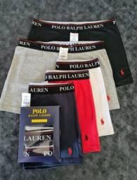Cuecas Premium Polo