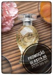 Botica 214 Peônia & Apricot Eau de Parfum 75ml