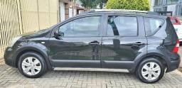 Nissan Livina X-Gear 2014