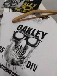 Título do anúncio: Atacado Camisetas fio 30.1 para revenda