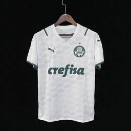 Título do anúncio: Camisa Palmeiras II - 21/22 - Puma