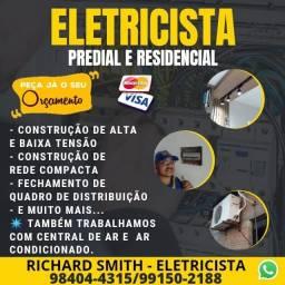 Título do anúncio: Eletricista eletricista eletricista eletricista eletricista eletricista eletricista...