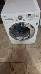 Maquina de lavar LG 8,5