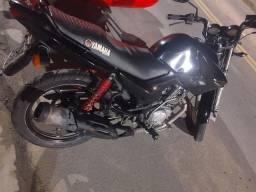 Moto factor 125cc