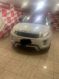 Evoque Dynamic com teto top