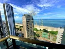 TH: Gostaria de morar com essa linda Vista Mar no Pina com 3 Suítes ?