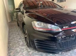 Farol Golf GTi 2015