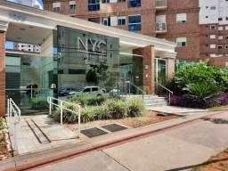 Excelente apartamento no edifício NYC Palhano