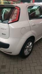 Título do anúncio: Fiat Punto Attractive 2014/2015 GNV