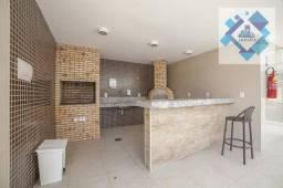 Título do anúncio: Apartamento residencial à venda, Guararapes, Fortaleza.